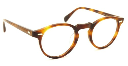OLIVER PEOPLES オリバーピープルズ Gregory PecK-J DM
