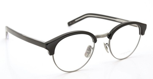 oliver peoples MP-15-XL BK/P