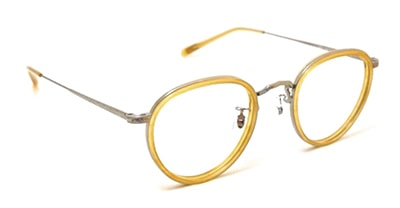 oliver peoples MP-2 AMT