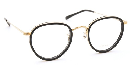 oliver peoples MP-2 BK/G
