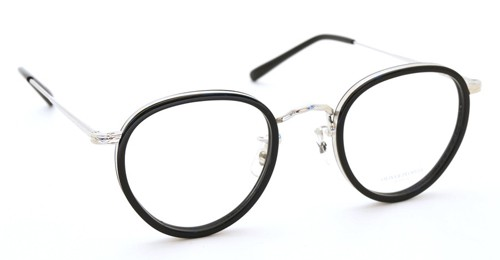 oliver peoples MP-2 BK/S
