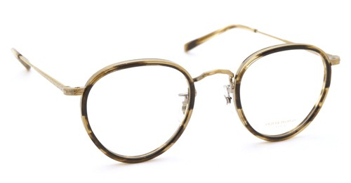 oliver peoples MP-2 COCO