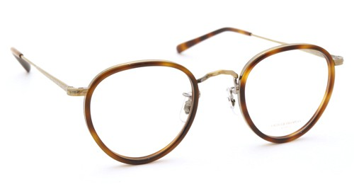 oliver peoples MP-2 DM