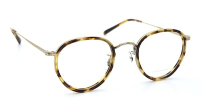 oliver peoples MP-2 DTB