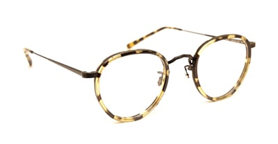 oliver peoples MP-2 DTBK