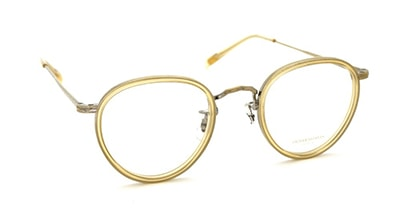 oliver peoples MP-2 SLB