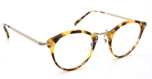 oliver peoples OP-505 DTB