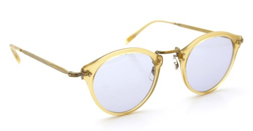 oliver peoples OP-505 SLB