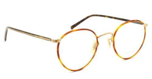 OLIVER PEOPLES OP-78R [Reproduction] G/LBR