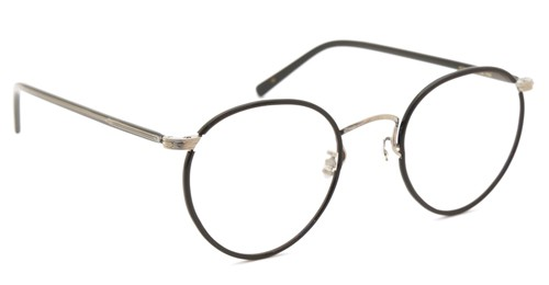 OLIVER PEOPLES OP-78R [Reproduction] P/BK