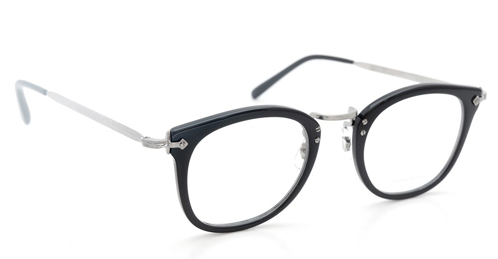 oliver peoples OP-506 BKP