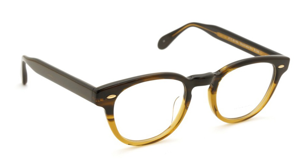 oliver peoples Sheldrake 8108