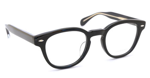 oliver peoples Sheldrake BKG
