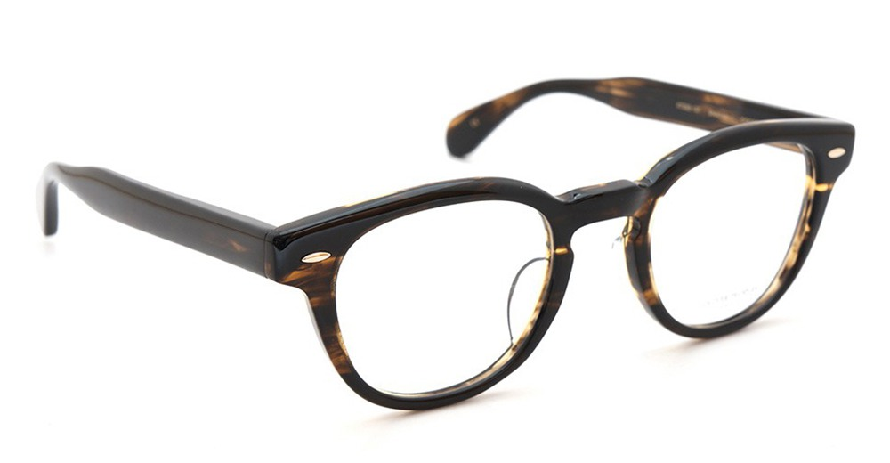 oliver peoples Sheldrake COCO2