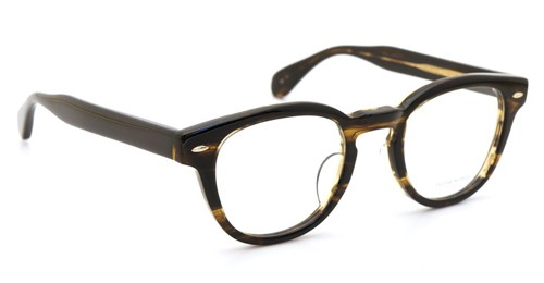 oliver peoples Sheldrake COCO