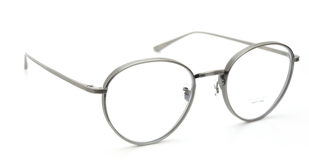 OLIVER PEOPLES × THE ROW BROWNSTONE P