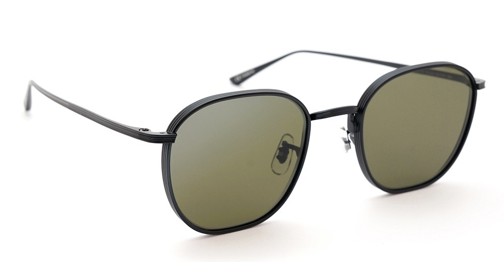 OLIVER PEOPLES × THE ROW BOARD-MEETING MBK