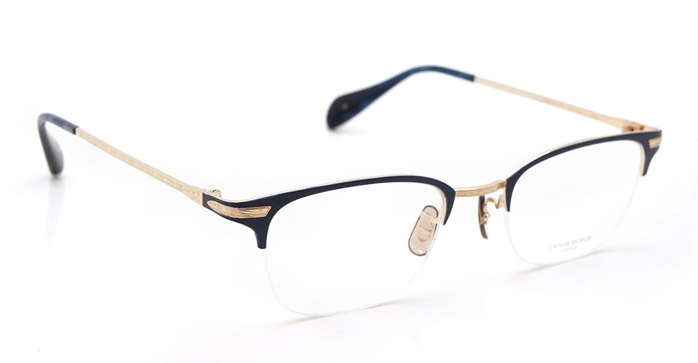 OLIVER PEOPLES オリバーピープルズ Walston-J ワルストン BCM