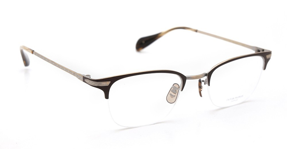 OLIVER PEOPLES オリバーピープルズ Walston-J ワルストン MBR