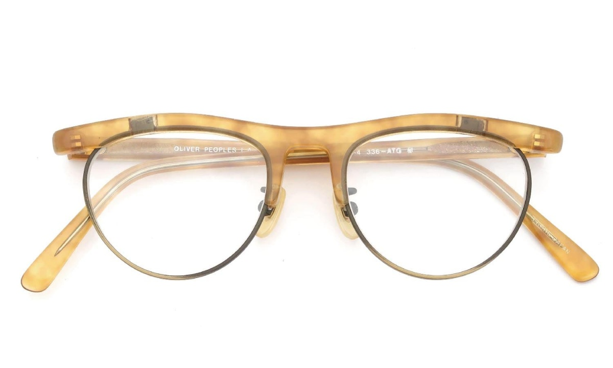 OLIVER PEOPLES archive OP-4