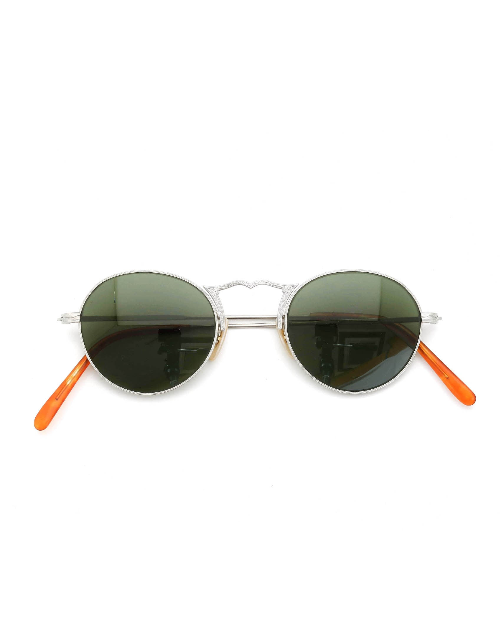 OLIVER PEOPLES vintage OP-7 MS SUN