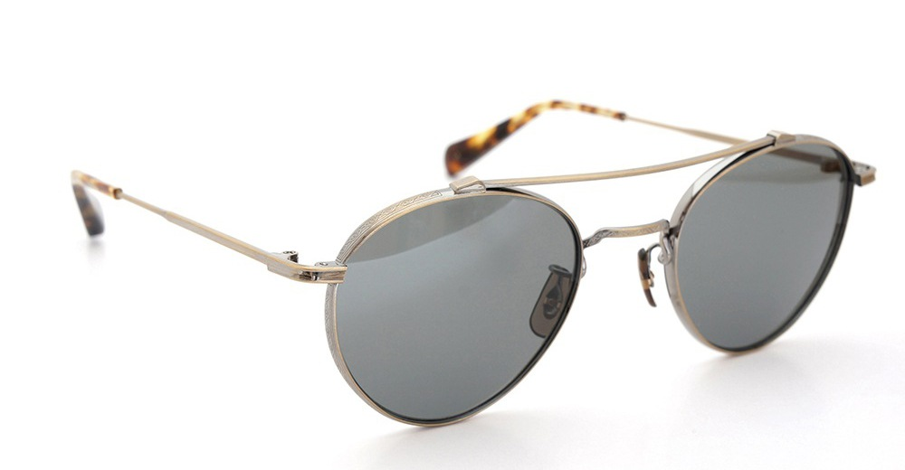 OLIVER PEOPLES Brunner AG