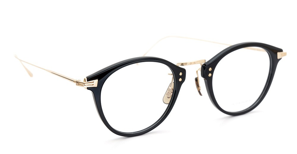 OLIVER PEOPLES Cording コーディング BK/G
