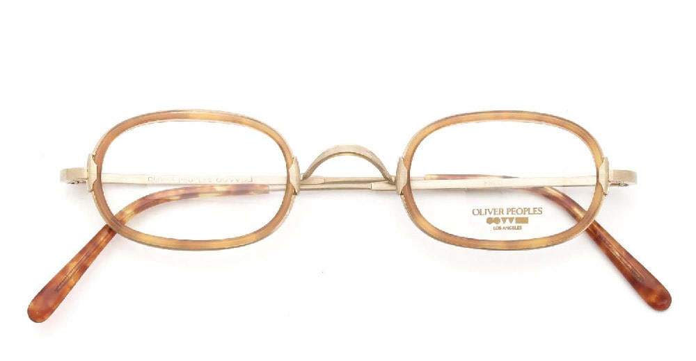 OLIVER PEOPLES Archive FRED BH/BG