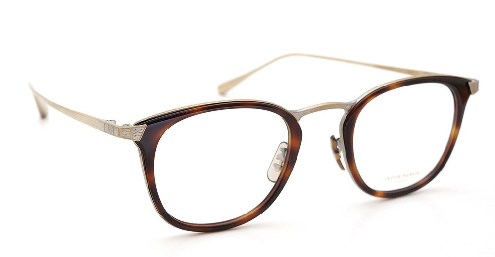 OLIVER PEOPLES Louden DM