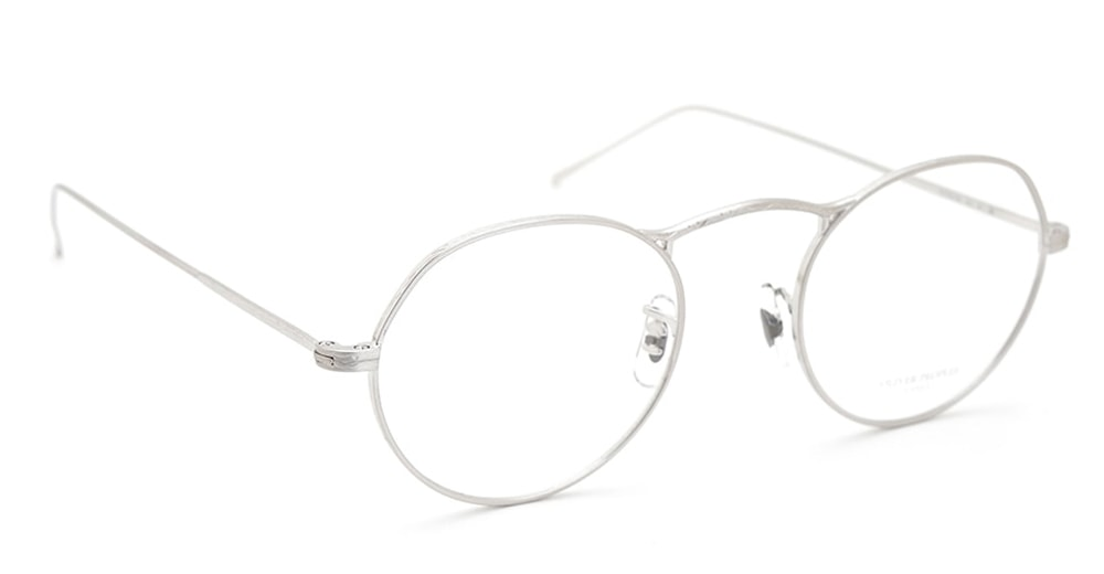 oliver peoples M-4 BC