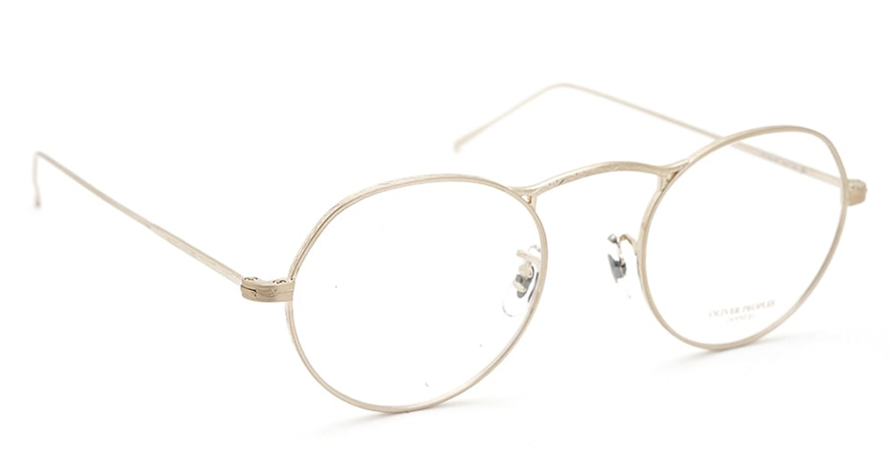 oliver peoples M-4 BG