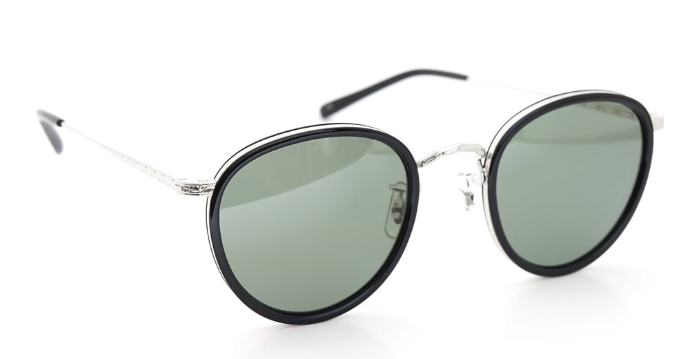 oliver peoples MP-2 sun BKS Polarized