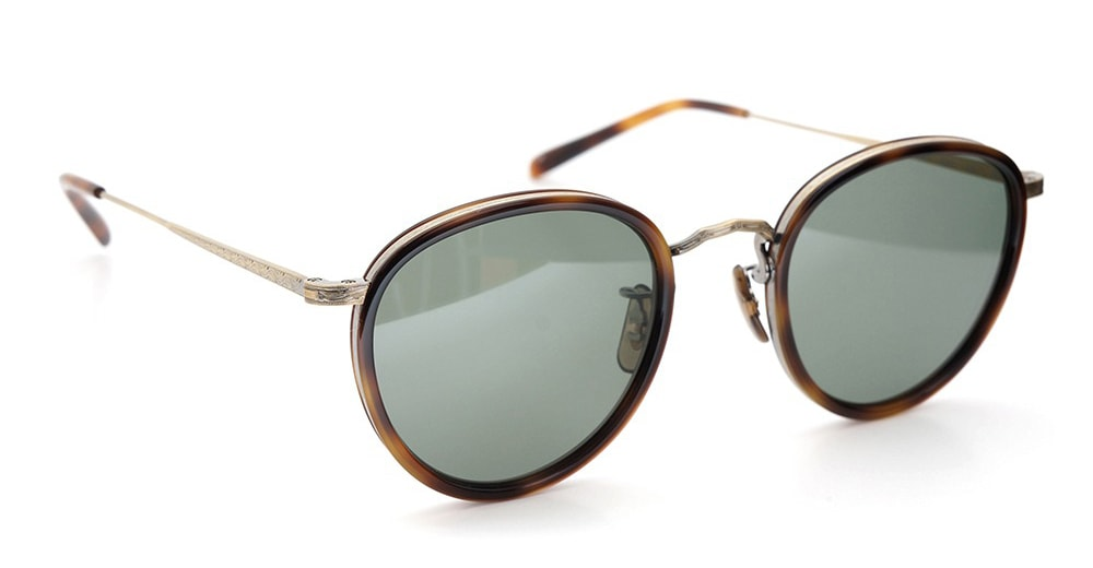 oliver peoples MP-2 sun DM Polarized