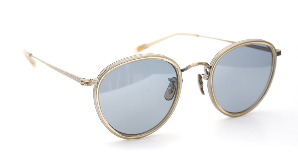 oliver peoples MP-2 sun SLB Polarized