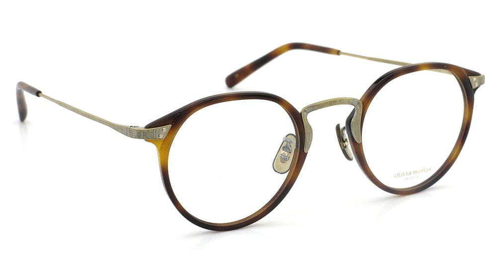 oliver peoples OP-27T DM