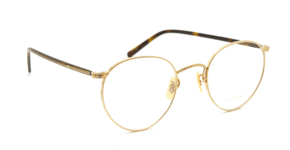 oliver peoples OP-78 G