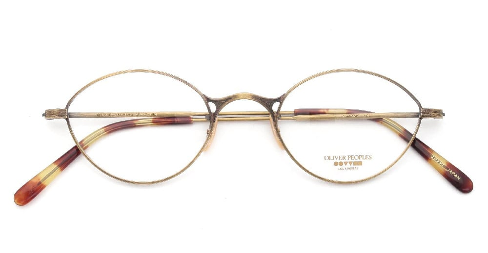 OLIVER PEOPLES Archive Madison AG