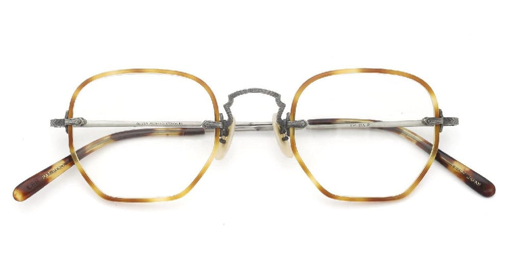 OLIVER PEOPLES OP-19A P