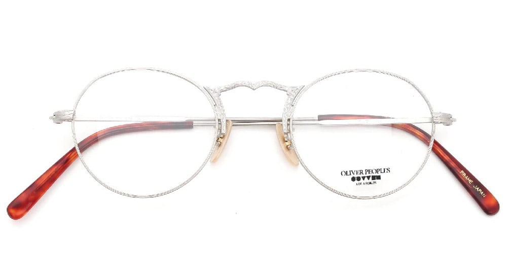 OLIVER PEOPLES Archive 1990's OP-7 MS