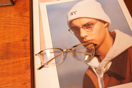 OLIVER PEOPLES TOULCH