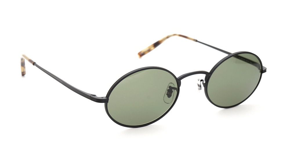 OLIVER PEOPLES × THE ROW EMPIRE-SUITE MBK