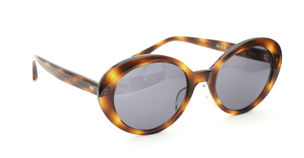 OLIVER PEOPLES × THE ROW Parquet TORT/GY