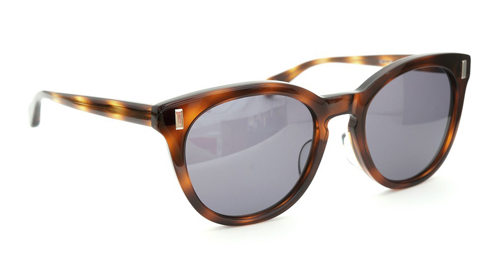 OLIVER PEOPLES × THE ROW Skyscraper TORT/GY