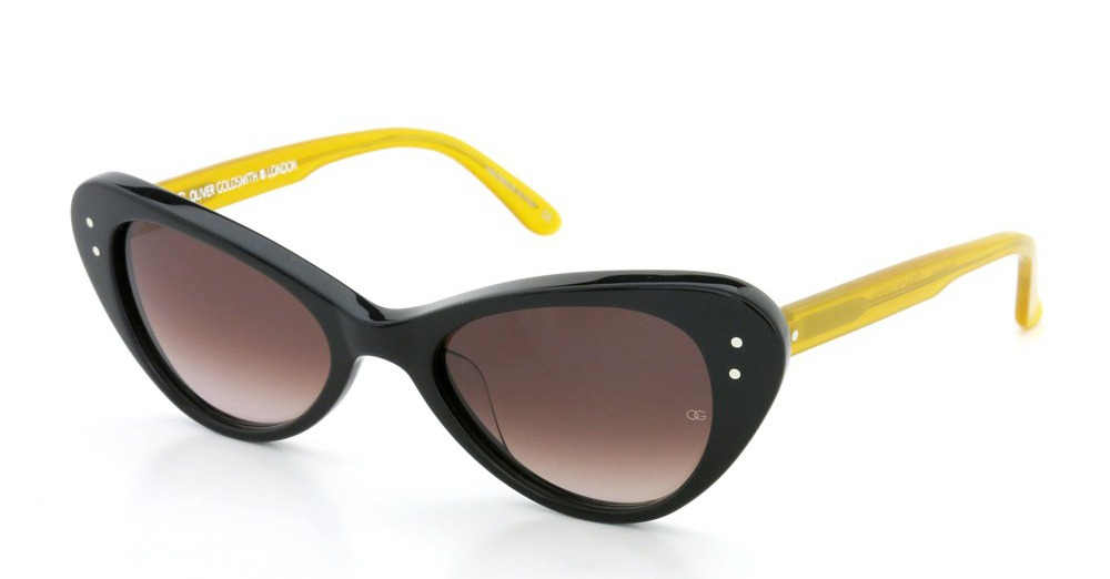 Oliver Goldsmith GRACE(1959)
