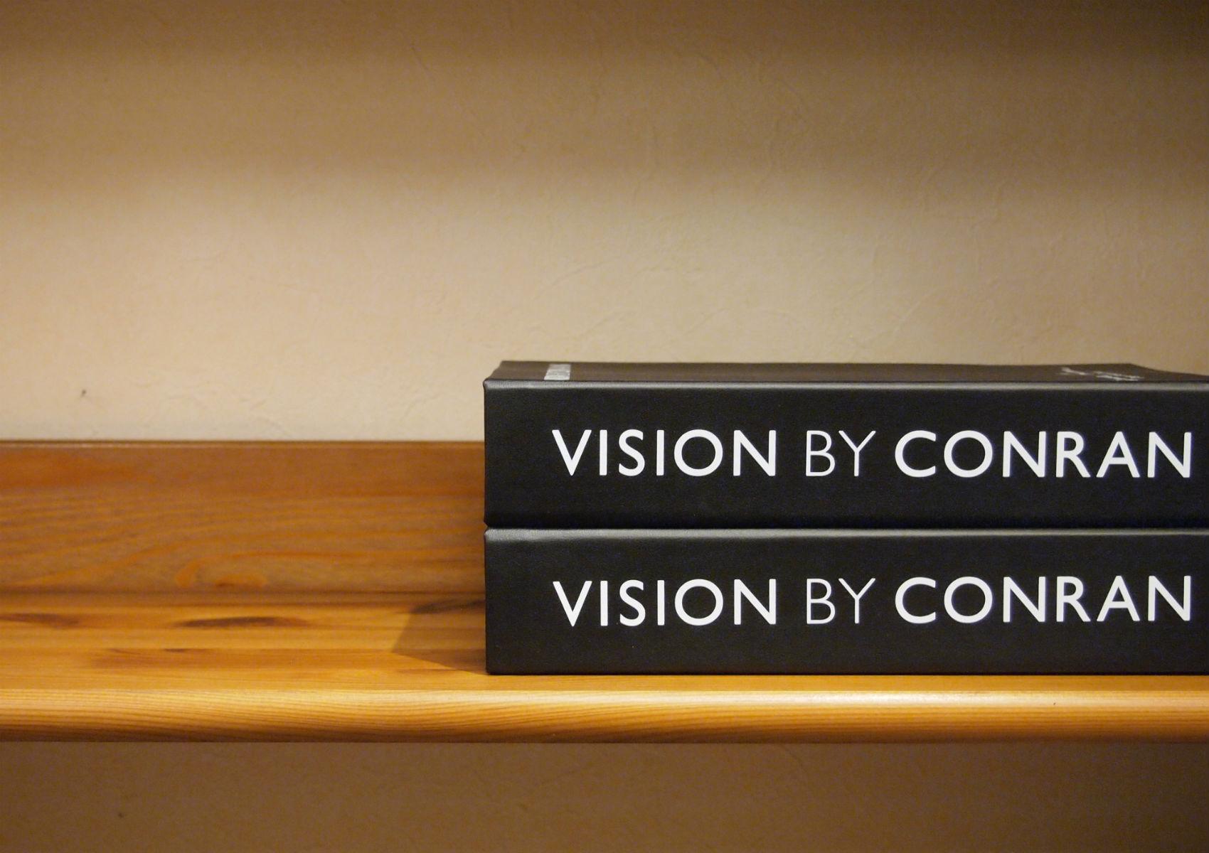VISION BY CONRAN
