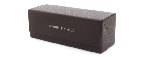 ROBERT MARC ロバートマーク 2P-LEATHER-CASE col.BROWN