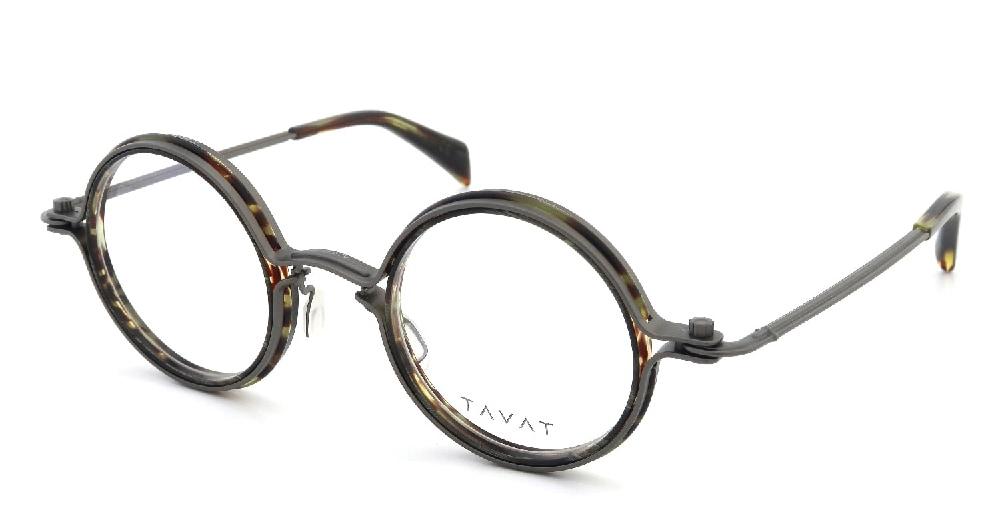 TAVAT Round|C CSC002 GHV