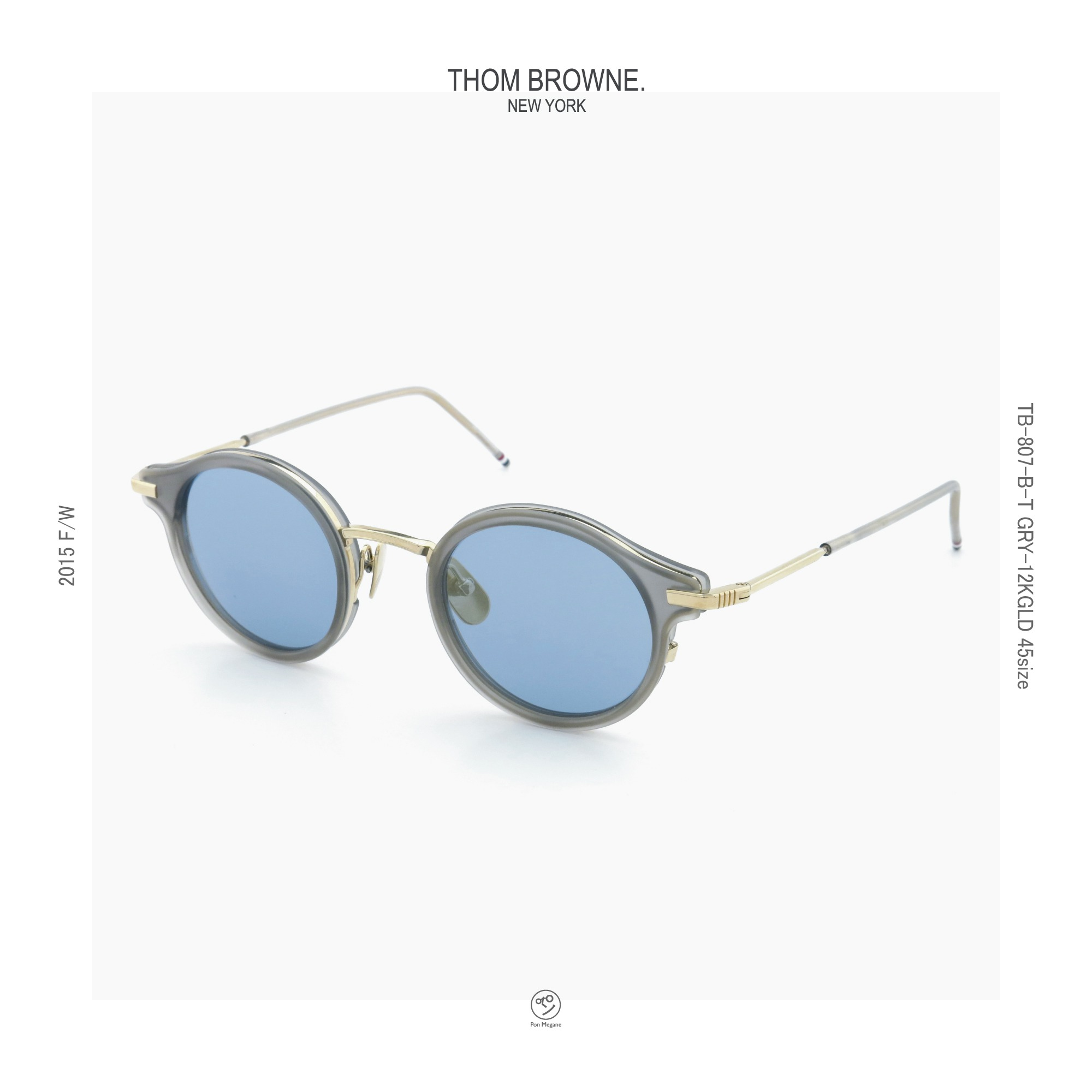 865a0123a50 THOM BROWNE. 2015F W collection   2015年秋冬 トムブラウン最新作 ...