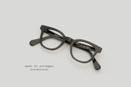 ayame for ponmegane & イベント[ayameの過去・現在・未来]