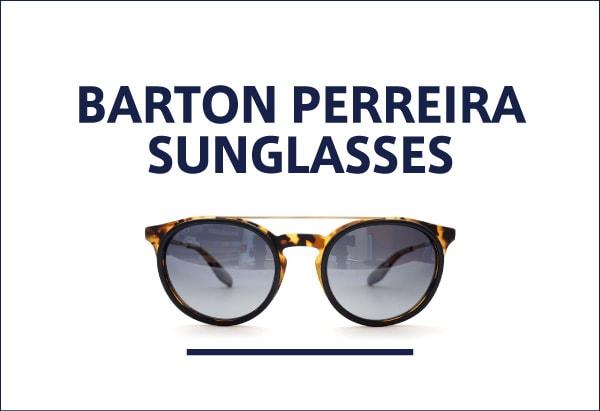 BARTON PERREIRA サングラス